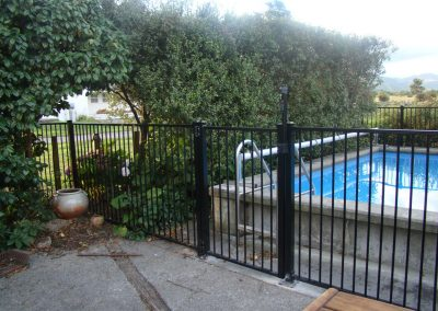 Balustrade Pool Fences and Gates