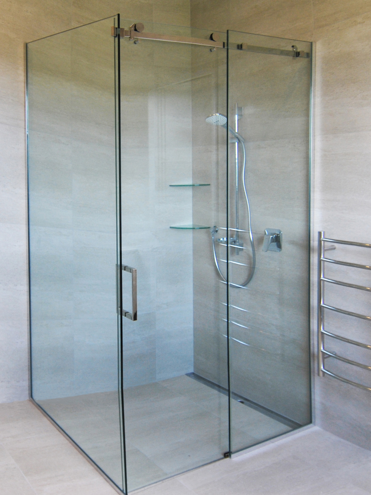 Showers Gallery Supreme Balustrades