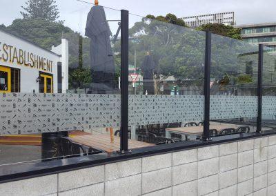 Vetro Windage Screens - Brew'd Lower Hutt
