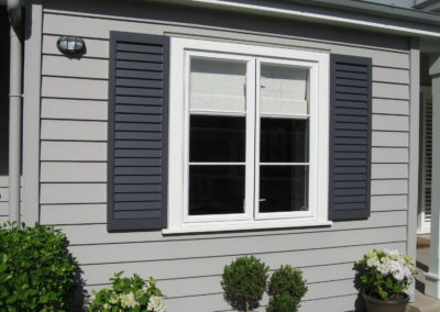 Decorative Shutters to enhance your home